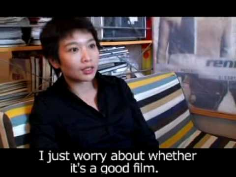 Chinese Women Film Directors in Yunnan