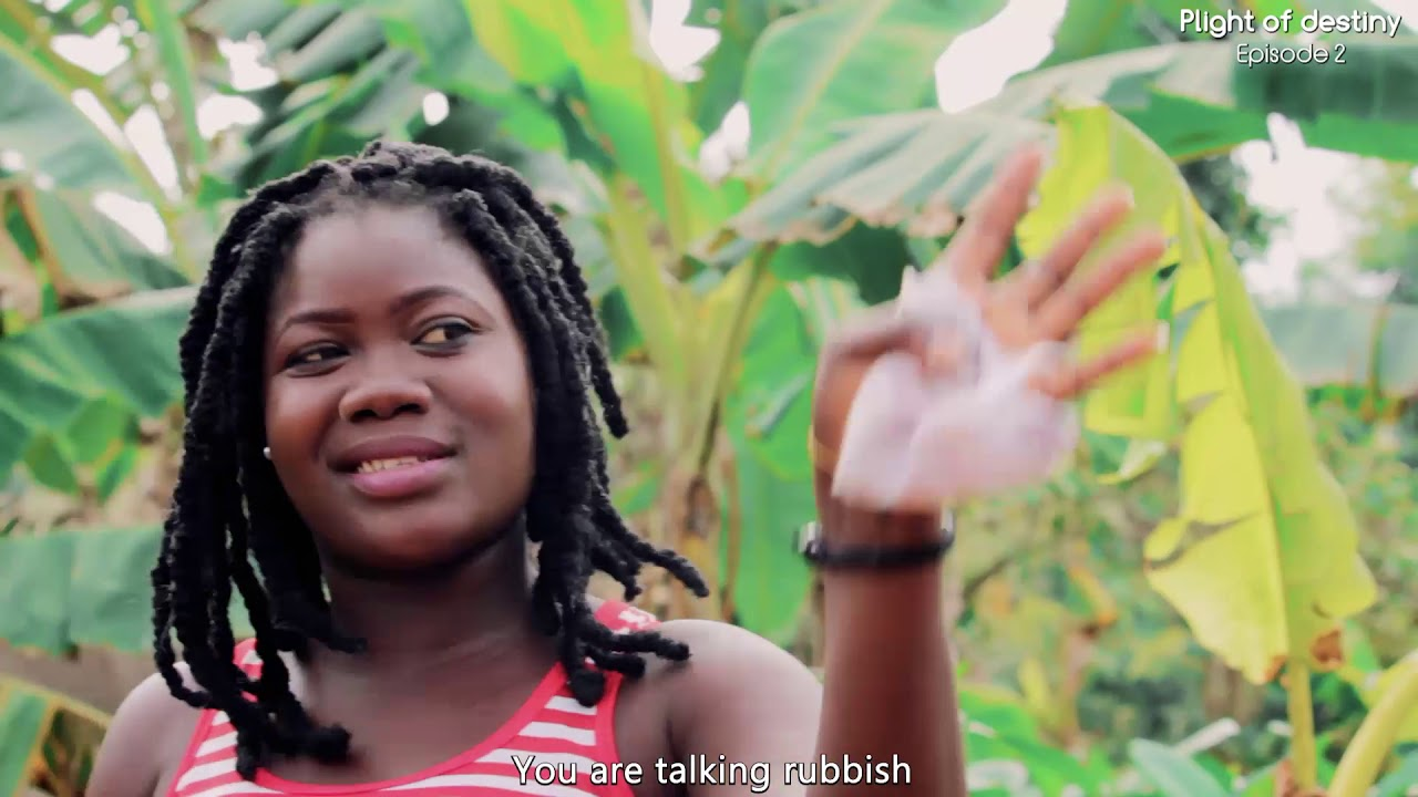 Download PLIGHT OF DESTINY SERIES Episode 2 (official)