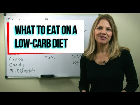 Low-Carb - Basics and how to apply them