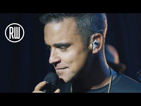 Robbie Williams  Magic Presents Robbie Williams