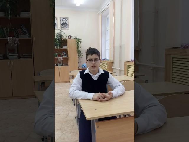 Изображение предпросмотра прочтения – ЯрославИльин читает отрывок изпроизведения «Бородино» М.Ю.Лермонтова