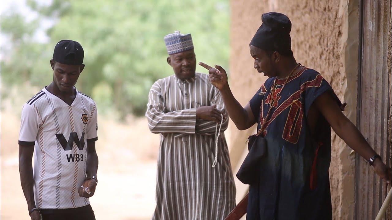 Download NEW NIGERIAN MOVIE'S 2020 GIDAN BOSHO LATEST HAUSA DRAMA EPISODE 12