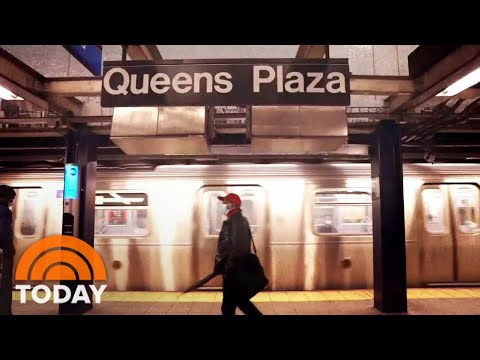 New York City Preparing To Reopen After Coronavirus Lockdown | TODAY