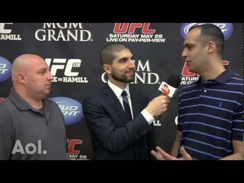 UFC 130 Preview Video