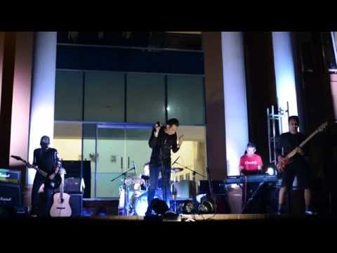 Noah - Cinta Bukan Dusta  (Cover by Leebuzz Band) Full HD