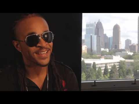 Jelani Casanova-Interview & studio footage