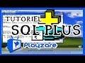 Tutoriel Français pour Télécharger, Installer et Configurer SQLPLUS facilement en 2014 ! :)