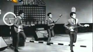 The Hornets - Hanyaa.... Khayalan - Lagu 60an