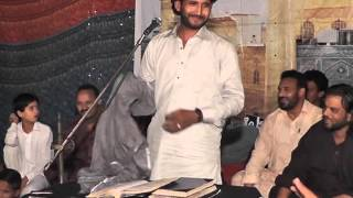 Zakir habib raza pasrur kon bala ye samje