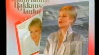 Katri Helena   Kauneimmat rakkauslaulut 1989