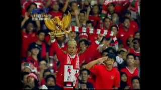 Malaysia & Indonesia - National Anthem Opening (2011)