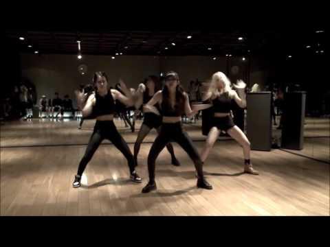 BLACKPINK - DANCE PRACTICE VIDEO (Mirror ver.)
