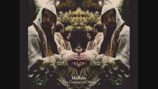 Watch Midlake Small Mountain video