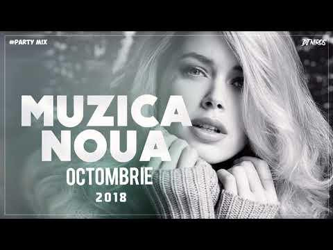 Muzica Noua Romaneasca Octombrie 2018 | DJ Niros