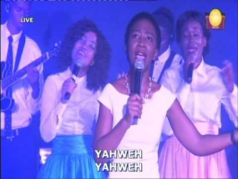 Emmanuel-The House Of Judah - YAHWEH