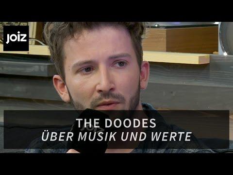 The Doodes über Musik und Werte
