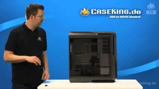 NZXT Phantom 820 - Caseking TV
