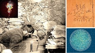 Chinese Found Lost Civilisations Star-Maps?