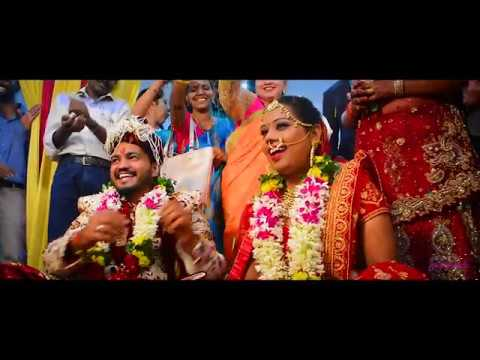 Shruti & Azad Wedding Teasure | Supraweb | 2018