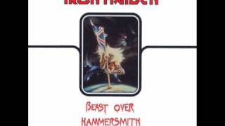 Iron Maiden - Another Life - Beast Over Hammersmith - 1982