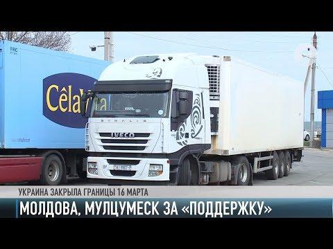 Молдова: политика давления