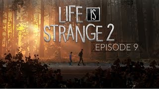Let's Play: Life is Strange 2 [Part 9]: The New Kids