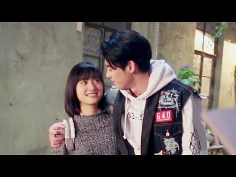 Meteor Garden 流星花园 Shen Yue, Dylan Wang [Upcoming Chinese Drama 2018]
