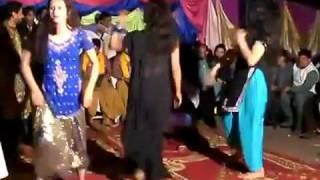 Pakistani Punjabi Non Muslim Mujra