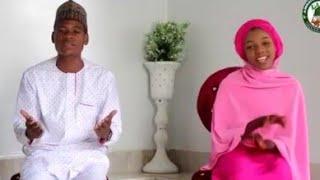 Download Murjanatu Ambato & Hafiz Abdullah Sabuwar Kasida 2020 || Laulaka Abun Gidan Talikai
