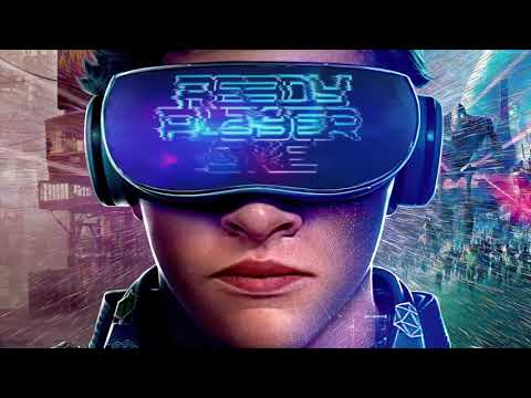 Duran Duran - Union Of The Snake (Ready Player One Soundtrack for book)