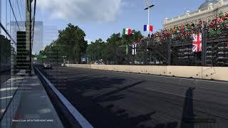 F1 2020 Thrustmaster TR Endurance League | Race 8 - Azerbaijan Grand Prix