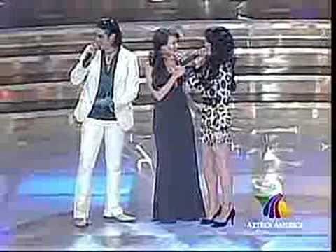 Samuel, Cynthia y Jose Luis