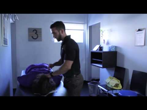 San Diego Chiropractor: Acru Health Precision Chiropractic ~ Balboa Park Area
