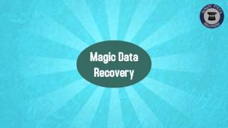 Magic Data Recovery