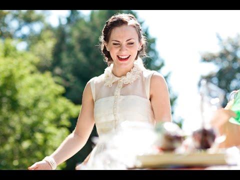 Georgina Reilly Wedding