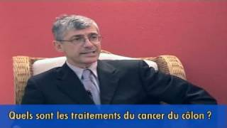 Les traitements du cancer colorectal