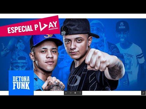 MCs Jhowzinho e Kadinho - Vou Bater na Tua Bunda - Tambor DJ Will O Cria
