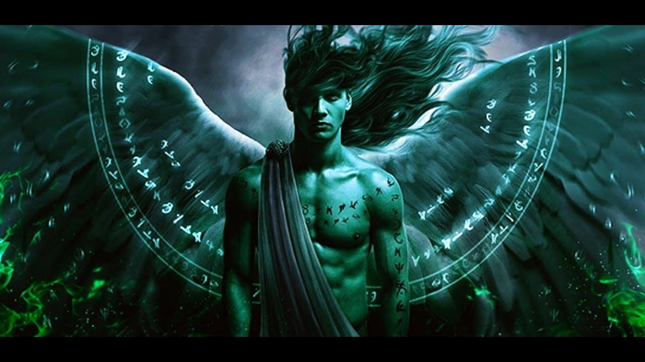 archangel raphael angelic music youtube