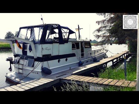 Leben Auf Einem Boot - Wohnen Mit Wasserblick