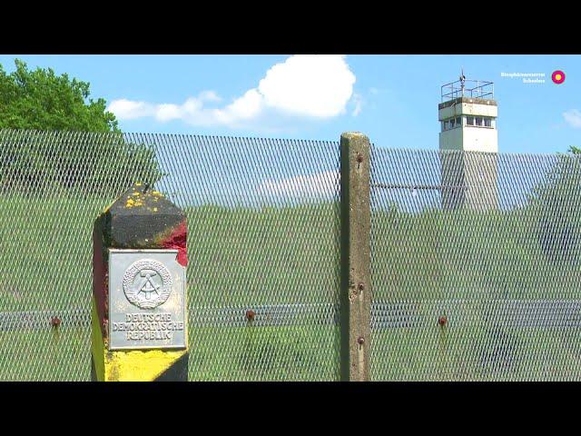#WirsindBiosphäre: Grenzhus Schlagsdorf