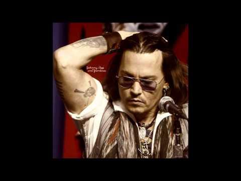 Johnny Depp Song Heroin Jones