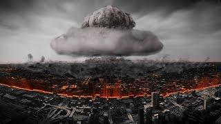 Северная Корея наносит ядерный удар по США