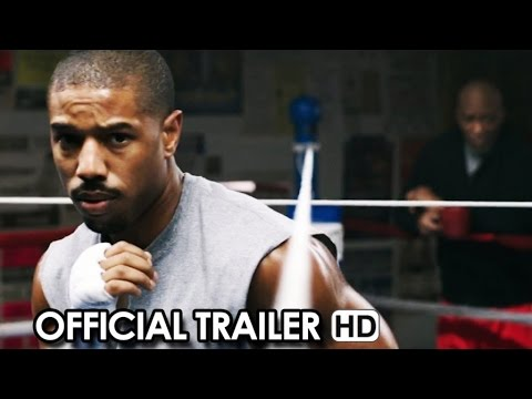 Creed Official Trailer (2015) - Sylvester Stallone, Michael B. Jordan HD