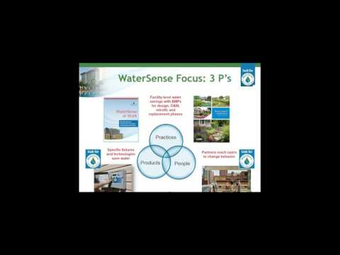 T for Track: Tracking Water Savings and Recognizing Success