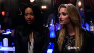 Twisted (Season 1 Episode 17) - Lacey and Whitney at the club