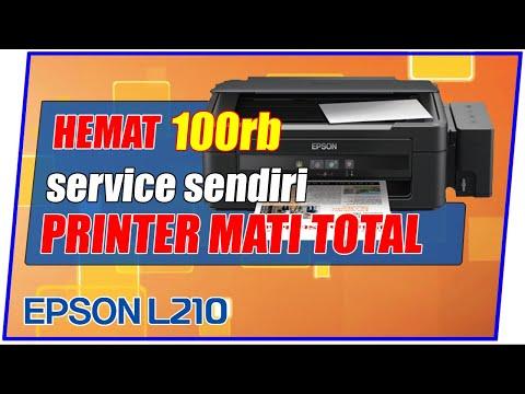 cara-memperbaiki-printer-epson-l210-mati-total