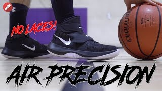 Nike Air Precision Flyease Performance
