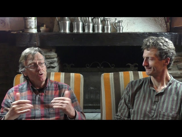 Débat sur l'ecosocialisme autogestionnaire - 2ème partie