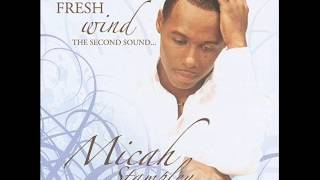 Micah Stampley - Fervent Prayer