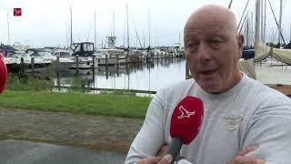'Nieuwe aanlegsteiger Havenkom in Almere is als duveltje uit doosje'